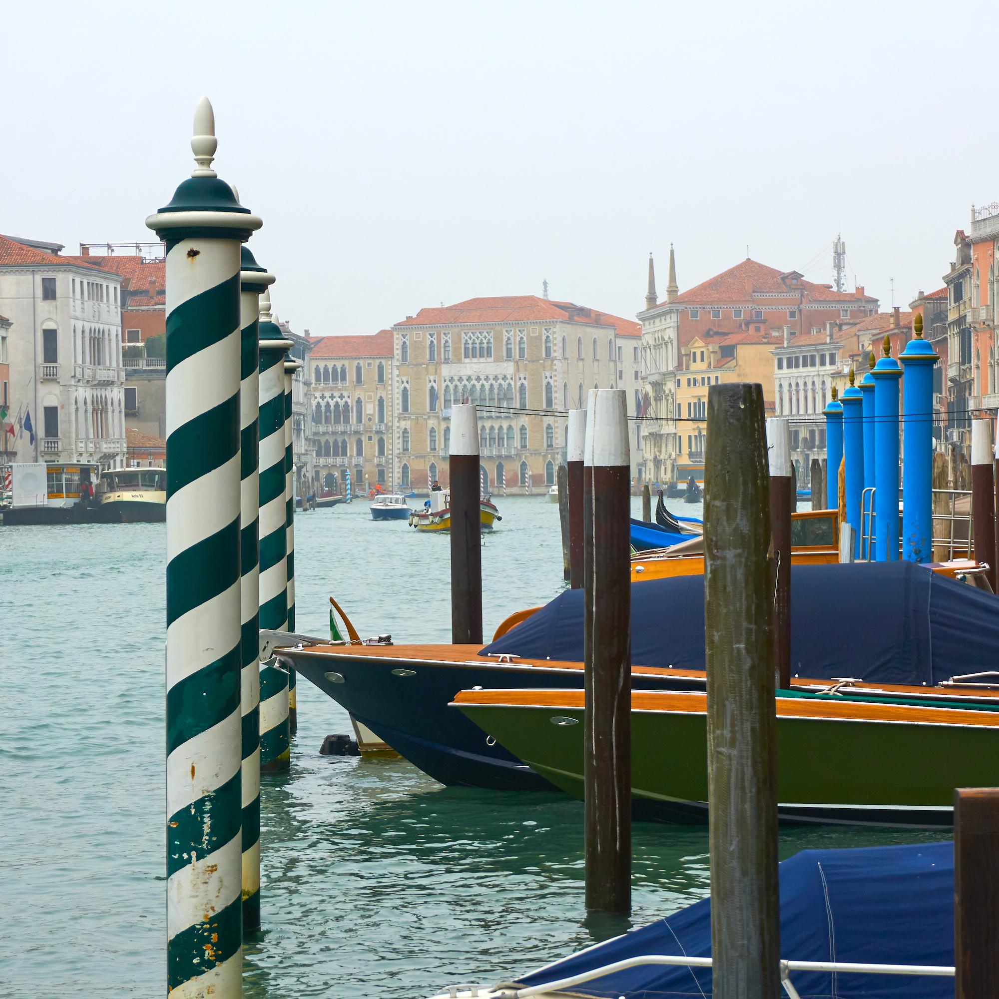 Venedig im Herzen der Adria