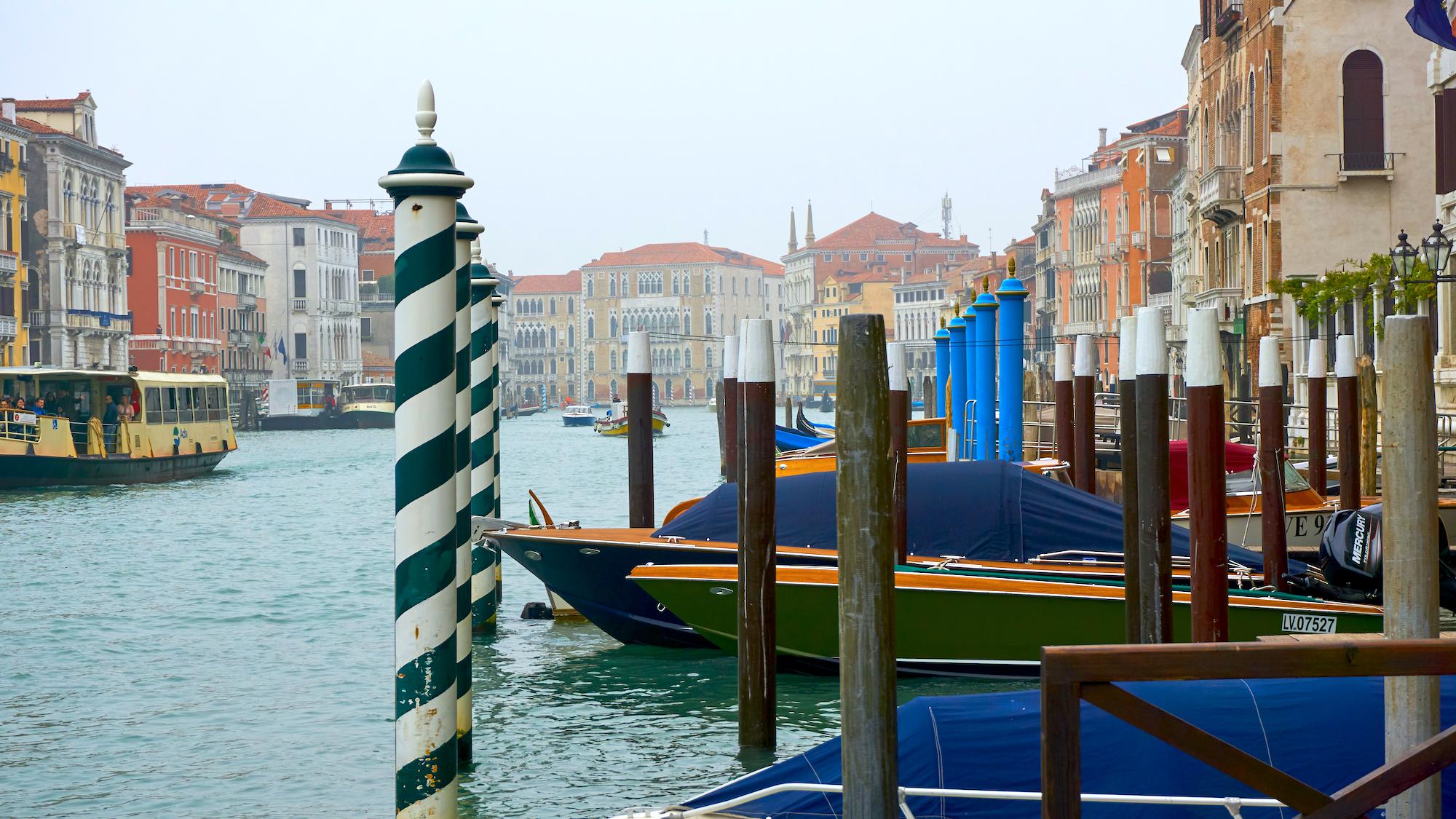 Adria Venedig