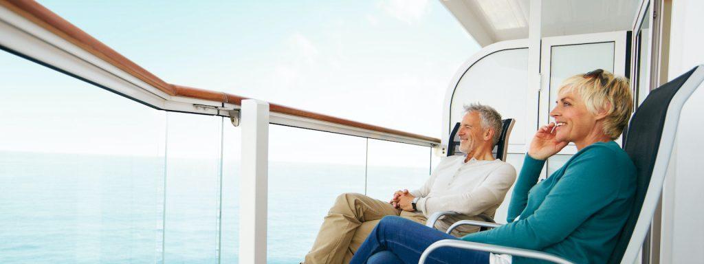 """TUI Cruises meldet sich mit den """"Blauen Reisen"""" zurück"""