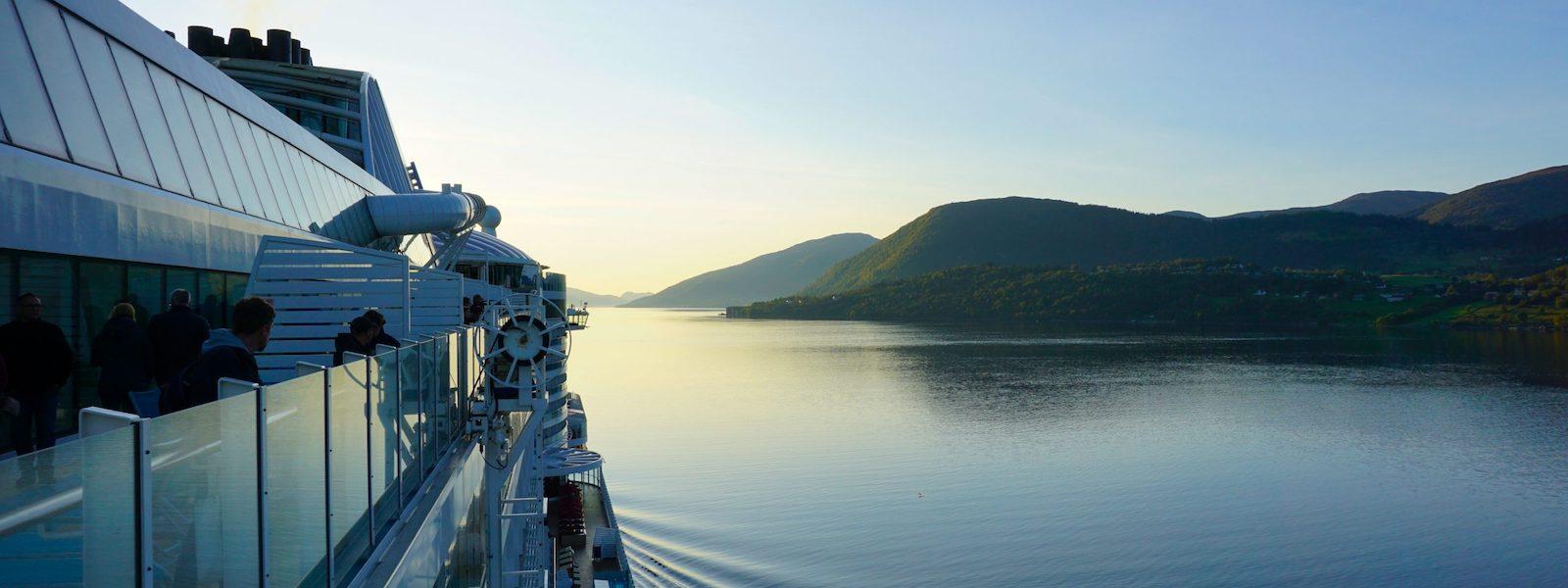 Neustart für die Kreuzfahrtbranche