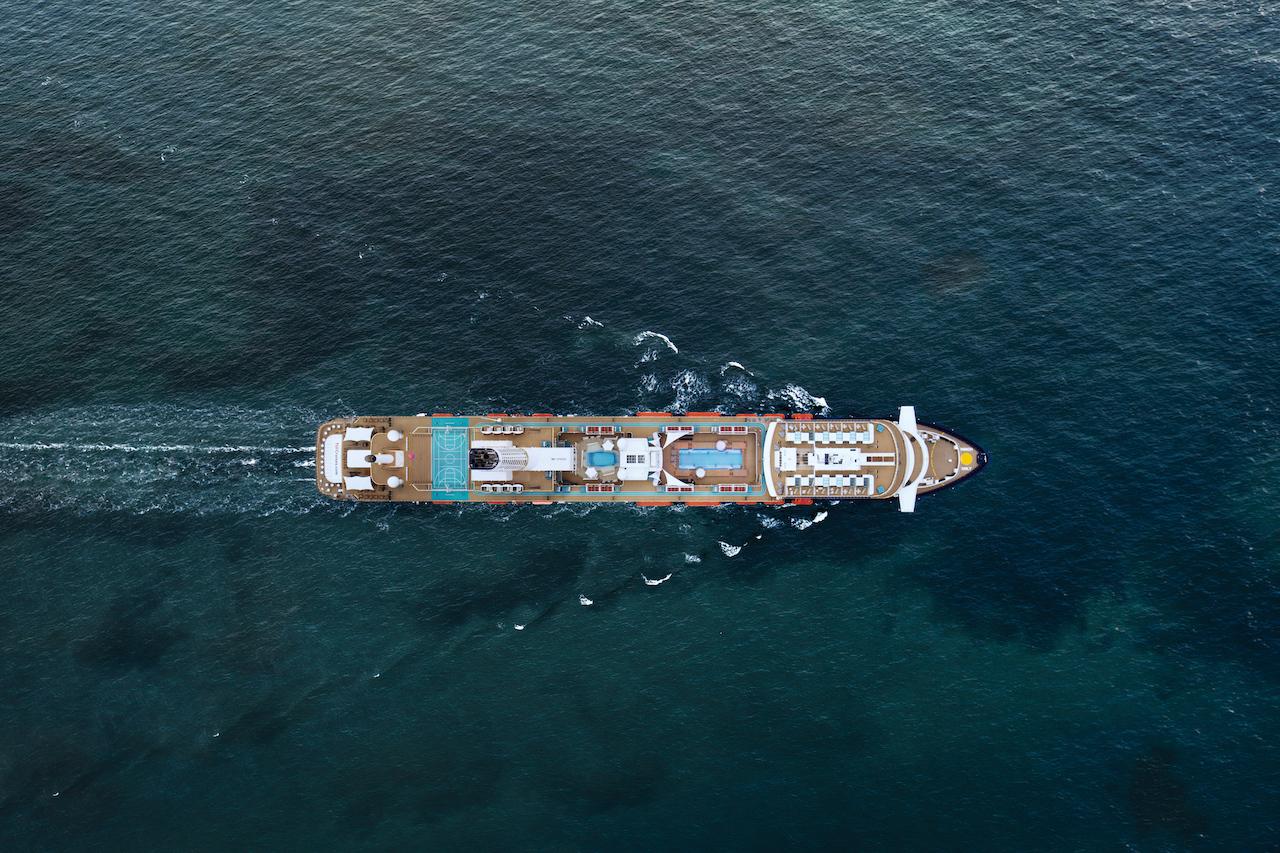 Blaue Reise – Kanarische Inseln 1