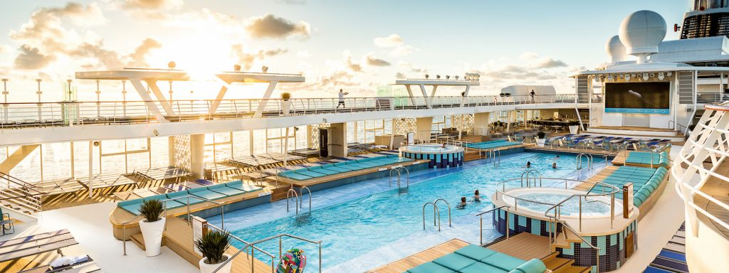 Die Highlights im TUI Cruises Katalog 2022