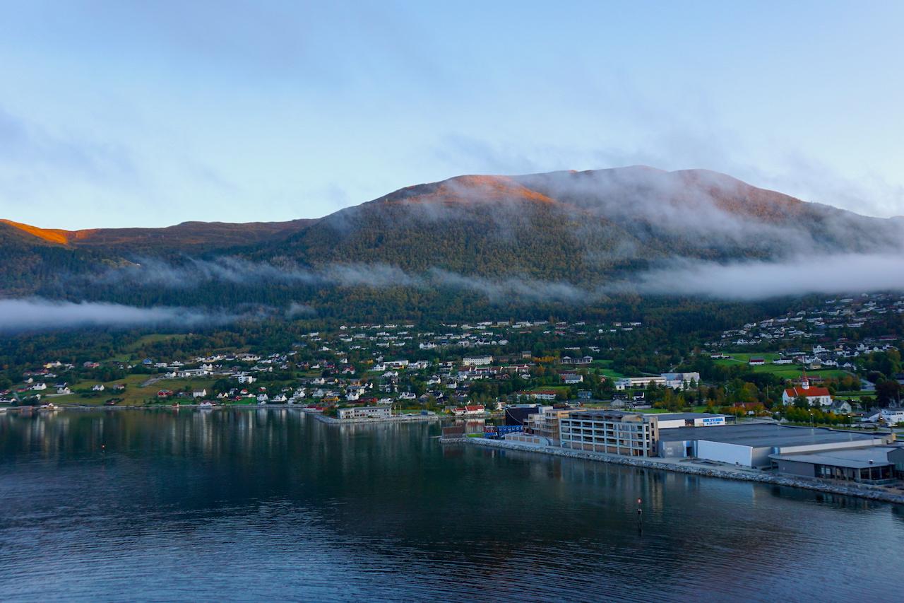 AHOI Tour nach Norwegen