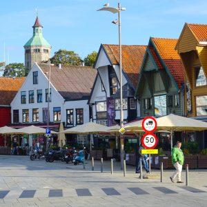 Stavanger Norwegen