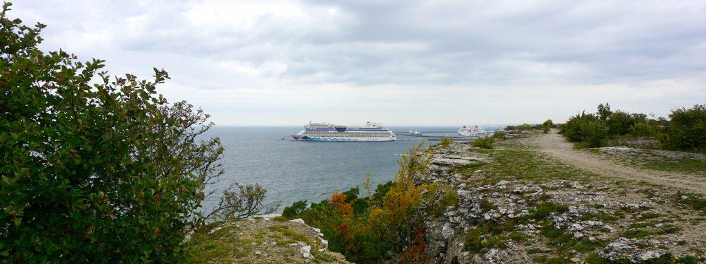 Reisebericht: Mit AIDA nach Schweden